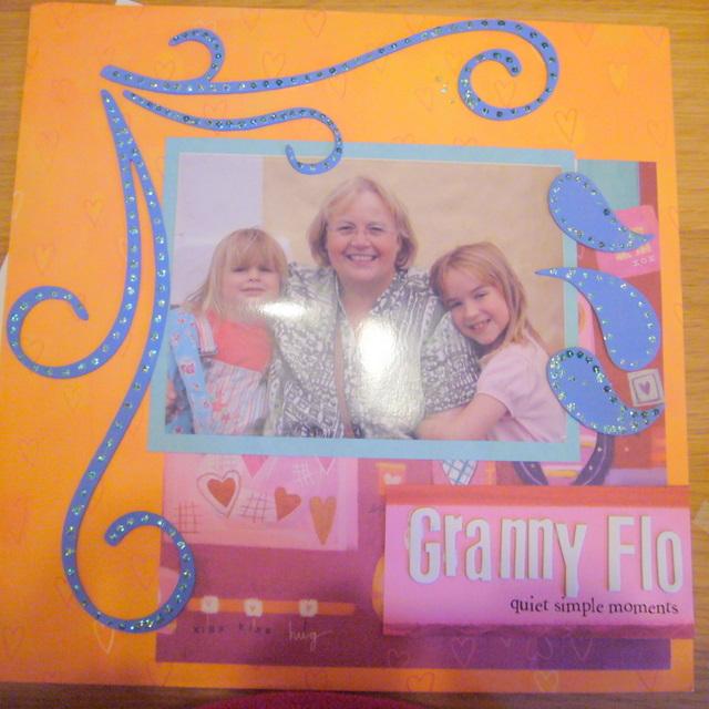 Granny Flo